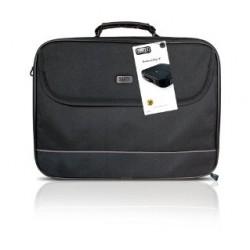Sweex taška na notebook 16' Čierna SA008