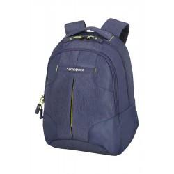 Backpack SAMSONITE 10N11001 REWIND S 10,1' tblt, doc. pock, dark blue 10N-11-001