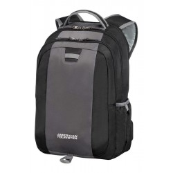 Backpack American Tourister 24G09003 UG3 15.6' comp, docu, pockets, black 24G-09-003
