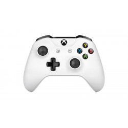 Xbox ONE S Wireless Controller - White TF5-00003/4