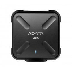 ADATA externy SSD SD700 512GB USB 3.1 3D TLC (čítanie/zápis:...