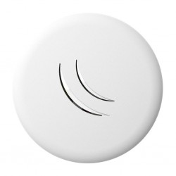 MikroTik cAP lite Access Point 802.11b/g/n, L4 64MB RAM, 1xLAN PoE 802.3af/at MT RBcAPL-2nD
