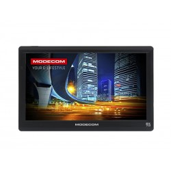 Modecom FreeWAY SX 7.0 + MapFactor Europe NAV-FREEWAYSX70-MF-EU