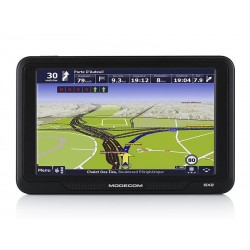 Modecom FreeWAY SX2 + MapFactor Europe NAV-FREEWAYSX2-MF-EU