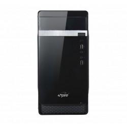 Spire PC skriňa - TRICER 1412 s 420W PSU SPT1412B-420W-E12-U3