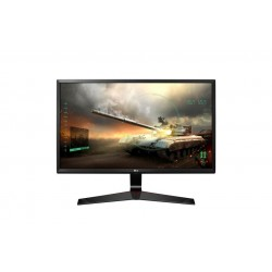 LG Monitor LCD 27MP59G-P 27' IPS, FHD, 5ms, DP, D-Sub, HDMI, čierny