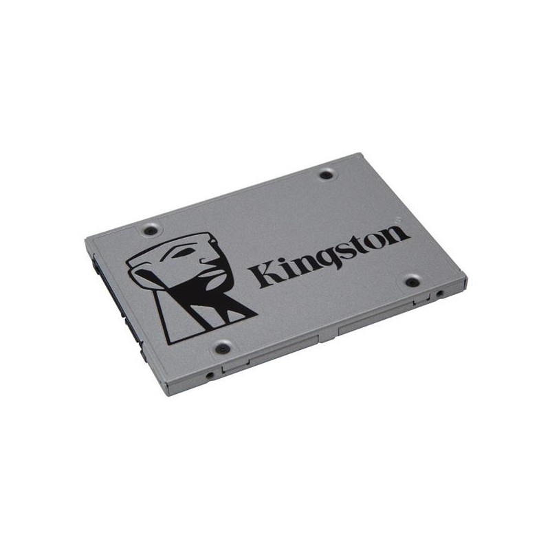 "Kingston 480GB SSDNow UV400 Series SATA3, 2,5"" (7 mm) ( r550 MB/s, w500 MB/s ) SUV400S37/480G"