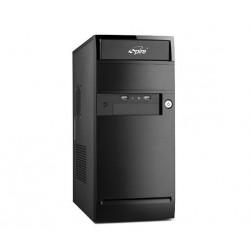 Spire PC skřiňa MANEO 1073B, bez zdroja, čierna SP1073B