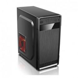 Spire PC skřiňa Supreme 1614, bez zdroja, čierna SPT1614B-2U3