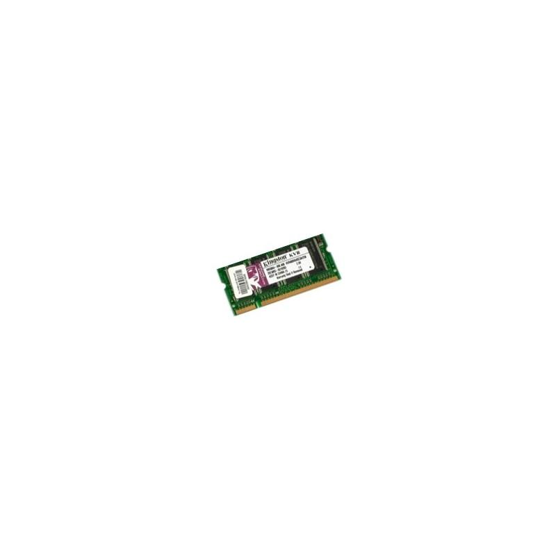 SO DIMM KINGSTON DDR2 2GB 800Mhz KVR800D2S6/2G