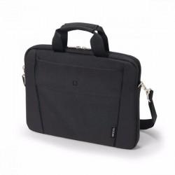 Dicota Slim Case BASE 11 - 12.5 black taška na notebook, čierna D31300