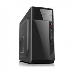 Spire PC skřiňa Supreme 1613, bez zdroja, čierna SPT1613B-2U3