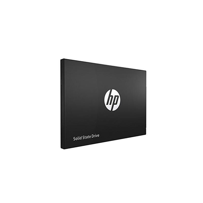 HP SSD S700 120GB 2.5' SATA3 6GB/s, 550/480 MB/s, 3D NAND 2DP97AA#ABB