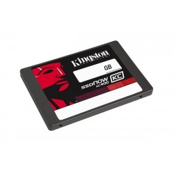 "Kingston 512GB SSDNow KC400 Series SATA3, 2,5"" (7 mm) ( r550MB/s, w530MB/s) SKC400S37/512G"