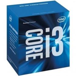Intel Core i3 6100 - 3.7GHz BOX BX80662I36100