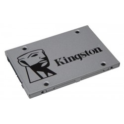 "Kingston 240GB SSDNow UV400 Series SATA3, 2,5"" (7 mm) ( r550 MB/s, w490 MB/s ) SUV400S37/240G"