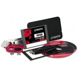 "Kingston 120GB SSDNow V300 Series SATA3, 2,5"" (7 mm) Upgrade Bundle Kit ( r450MB/s, w450MB/s ) SV300S3B7A/120G"