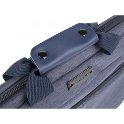 Natec Laptop Bag  ORIBI 14,1' Navy Blue NTO-1146