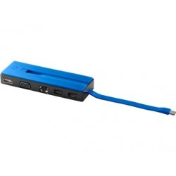 HP USB-C Travel Dock (HDMI, VGA) T0K29AA