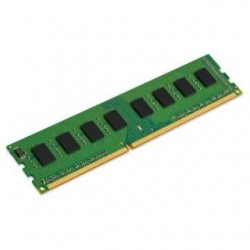Kingston DDR3 4GB 1333 CL9 KVR13N9S8/4