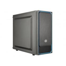 Cooler Master PC skriň MASTERBOX E500L červená MCB-E500L-KN5N-S01