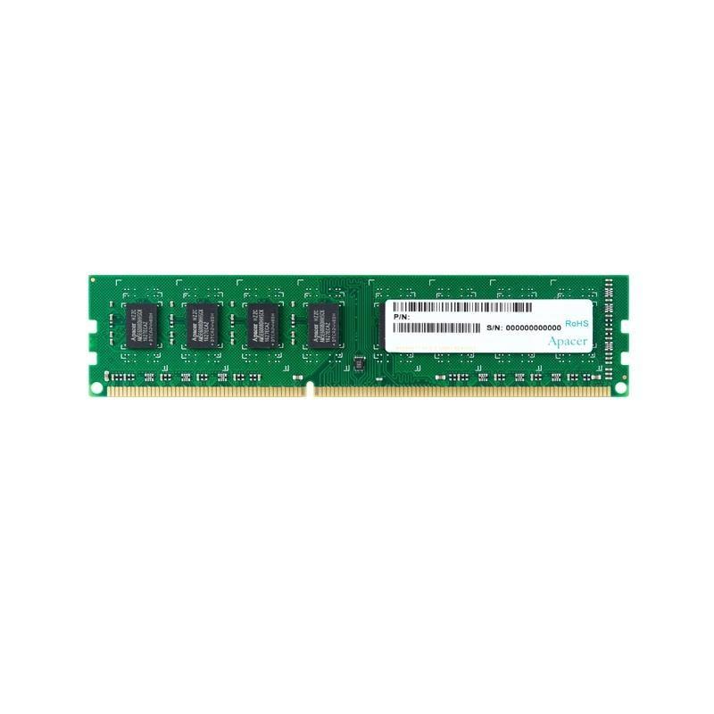 Apacer DDR3 4GB 1600MHz CL11 1.5V DL.04G2K.HAM