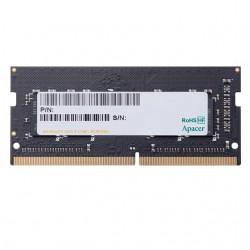 Apacer DDR4 8GB 2133MHz CL15 SODIMM 1.2V ES.08G2R.GDH