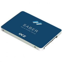 "OCZ Saber 1000 120GB SATA III Enterprise SSD, 2,5"" 7mm, Max Read/Write: 550MBs / 310MB/s SB1CSK31MT560-0120"
