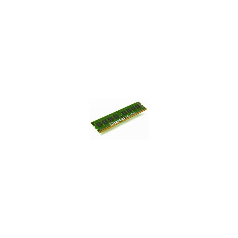 Kingston DDR3 4GB 1600 KVR16N11S8/4