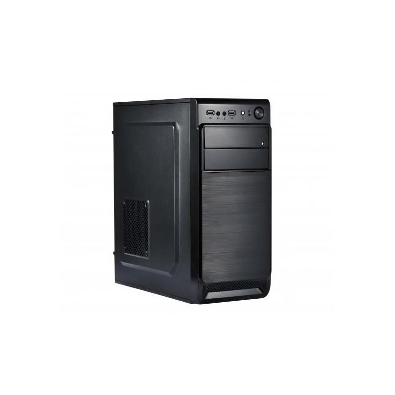 PC case Spire OEMJ1522B, PSU 500W OEMJ1522B-550Z-E1