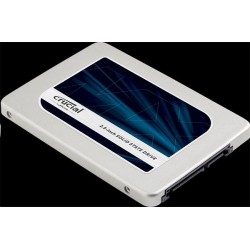 "Crucial MX300 525GB SSD, 2,5"" 7mm SATA 6Gb/s, Read/Write: 530 MBs/500MBs, IOPS: 55,000/83,000 CT525MX300SSD1"