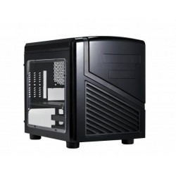 Spire computer case POWERCUBE 1418, miniITX SPOR1418B/W-U3