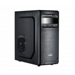 Spire ATX pc gamer case - SUPREME 1616 SPT1616B-2U3R