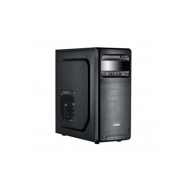 Spire ATX pc gamer case - SUPREME 1616 SPT1616B-2U3R