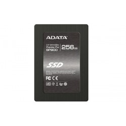 "ADATA 256GB SSD SP900 PremierPro Series SATA 3 6Gb/s, 2,5"" Box ASP900S3-256GM-C"