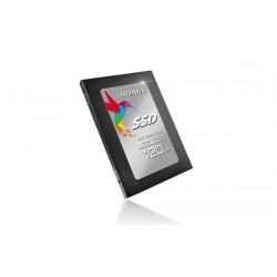 """ADATA 480GB SSD SP550 Series SATA 3 6Gb/s, 2,5"""" Box ASP550SS3-480GM-C"""