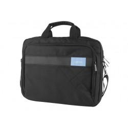 Natec TAKIN taška na notebook 15.6', čierna NTO-1147