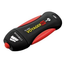 Corsair Flash Voyager GT USB 3.0 32GB, Čítanie 390MBs - Zápis...