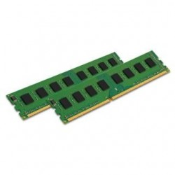 Kingston DDR3 16GB KVR16N11K2/16 KIT