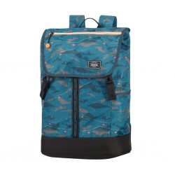 Backpack AT by SAMSONITE 24G12024 UG3 15.6' comp, docu, pockets, camo cartoon 24G-12-024