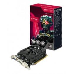 SAPPHIRE RADEON R7 250 2G DDR3, DVI-D, HDMI, D-Sub, retail box 11215-24-20G