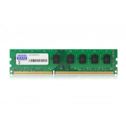 GOODRAM DDR3 4GB 1600MHz C11 1.5V (512x8) GR1600D364L11S/4G