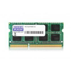 GOODRAM DDR3 8GB 1600MHz CL11 SODIMM 1.5V GR1600S364L11/8G