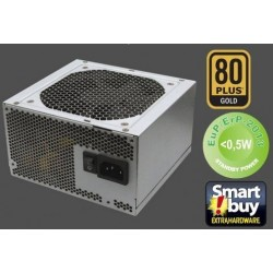 Zdroj 550W, SEASONIC SSP-550RT 80PLUS Gold