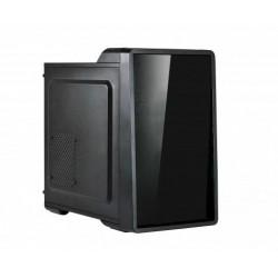 X2 ATX pc gamer case - SPARTAN X2-OR7018G/W-U3