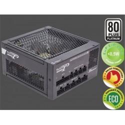 Zdroj 400W, SEASONIC Platinum-400 ( SS-400FL2 F3, X-400 ) 80PLUS Platinum, Retail, pasívne chladenie