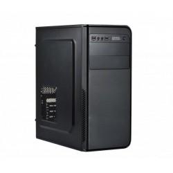 PC case Spire OEMJ1523B, PSU 500W OEMJ1523B-550Z-E1