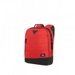 Backpack American Tourister 24G00009 UG9 15.6' comp, docu, pockets, red 24G-00-009