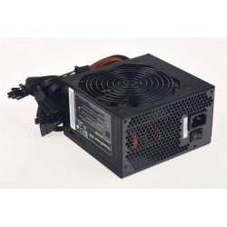 Fortron FSP 650W, Aktiv PFC, 85%, 12cm fan, OEM Green Power 9PA6006505