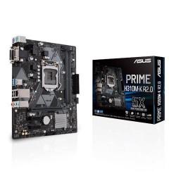 ASUS PRIME H310M-K, LGA1151 2xDDR4 2666, DVI-D, D-Sub PRIME H310M-K...